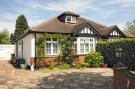 Bungalow for sale in Sylvia Avenue, Hatch End...