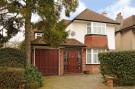 property in Lawrence Road, Pinner...