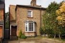 3 bed house in Hallowell Road...