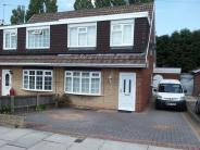 3 bedroom semi detached property in Kingfisher Way, .