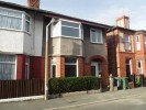 3 bed semi detached house in Seaton Road...