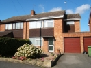 4 bedroom semi detached house to rent in Bishops Cleeve