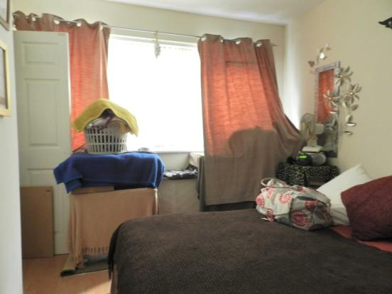 Annexe : Bedroom