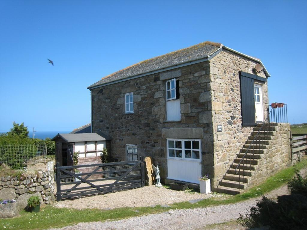 5 Bedroom Character Property For Sale In Cornwall Tr19