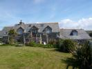 4 bed Detached property for sale in Rospletha Farm...