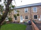 Terraced property in Ash Cottage, 13c Wycar...