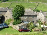 4 bedroom Cottage in Stockdale Holm, Thwaite