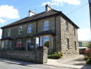 semi detached home in Crosby House, Hawes