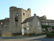 2 bedroom Cottage for sale in Castle Cottage, Middleham
