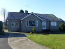 Detached Bungalow in Thistledene, Middleham