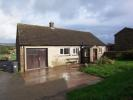 Detached Bungalow to rent in Crossfields, Aysgarth