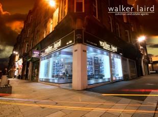 Walker Laird, Renfrewbranch details