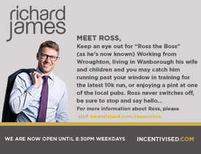 Get brand editions for Richard James, Wroughton