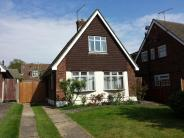 Detached house in Tyelands, Billericay
