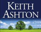 Keith Ashton , Billericay branch logo