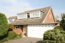 Detached home to rent in Sylvan Tryst, Billericay...