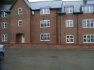2 bed new development to rent in Woodend Court...