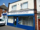 Shop to rent in North Street, Hornchurch...