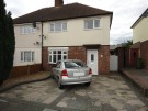 semi detached property for sale in Plumpton Avenue...