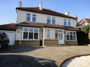 5 bed Detached property for sale in Hall Lane, Upminster...
