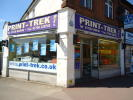 Shop to rent in CORBETS TEY ROAD...