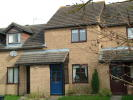 2 bed Terraced house in Mercury Court, Bampton...