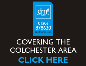 Get brand editions for David Martin Estate Agents, Colchester Central