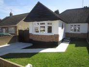 Semi-Detached Bungalow for sale in Gravel Road, Eastwood