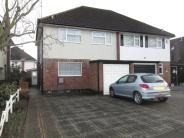 3 bedroom semi detached house in Eastwood