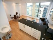 1 bed Apartment to rent in The Galley, Royal Quay...