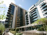 2 bed Flat to rent in 41 Milharbour, London