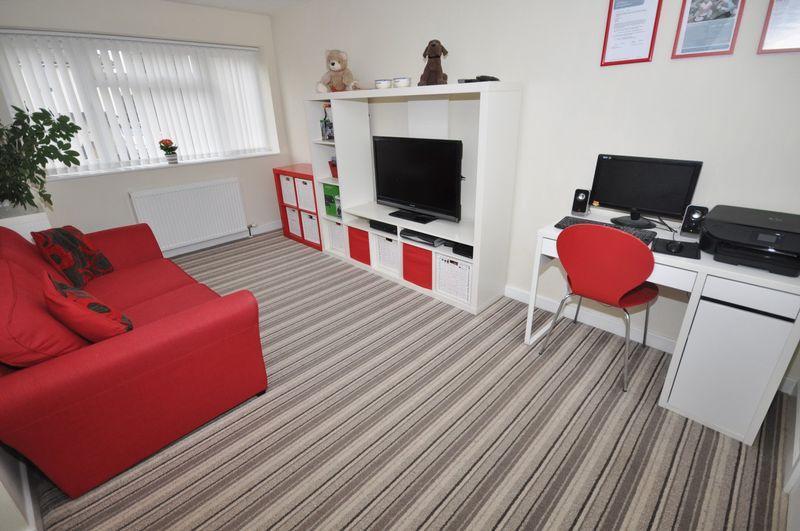 Playroom/TV Room