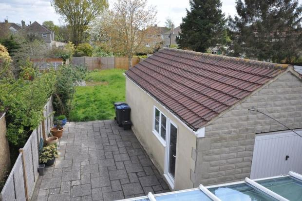 Rear views