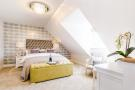 Eg. Master Bedroom