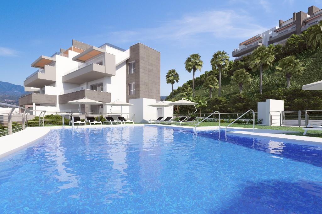 new development for sale in La Cala De Mijas, Málaga...