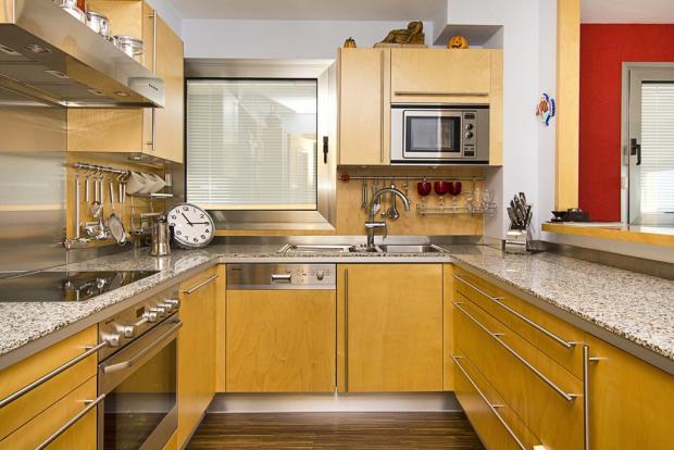 apartment san agusti