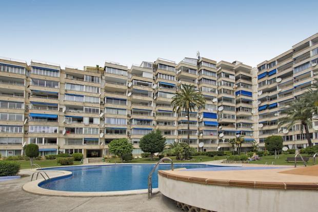 16- apartamento port