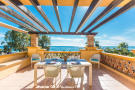 Apartment in Rio Real, Marbella East...