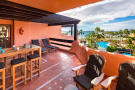 3 bedroom Penthouse for sale in Mar Azul, Estepona...