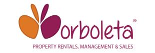 Borboleta Mediacao Imobiliaria Property Rentals, Management & Sales, Lagoabranch details