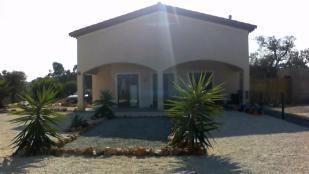 new house in Silves, Algarve