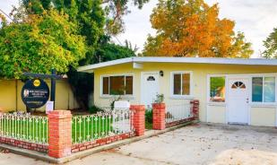 3 bed home for sale in California...