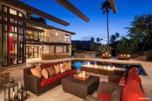 5 bed house in Arizona, Maricopa County...
