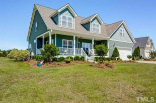 4 bedroom property in North Carolina...