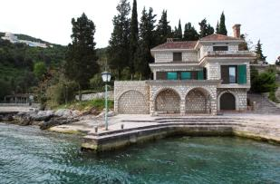 5 bedroom Villa in Lustica