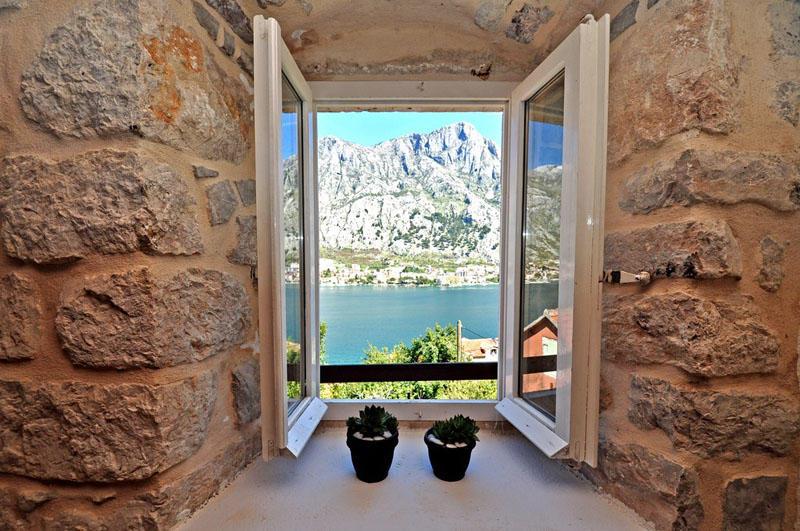 3 bed Semi-detached Villa in Kotor