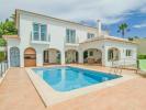 Luxury Villa in Moraira - San Jaime, Villa