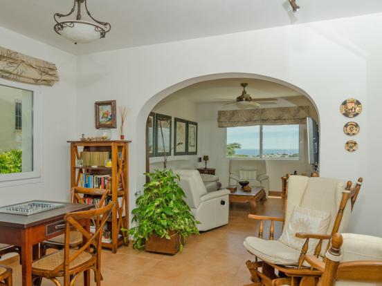 Luxury Villa in Moraira - San Jaime, Interior