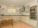 Luxury Villa in Moraira - San Jaime, Kitchen