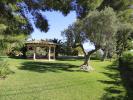Luxury Villa in Benissa, garden